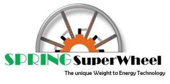SUPER WHEEL SYSTEM